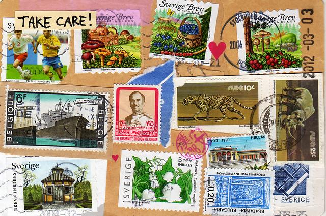 Meta Postcard #11 2012