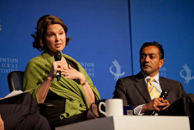 The 2012 CGI Winter Meeting