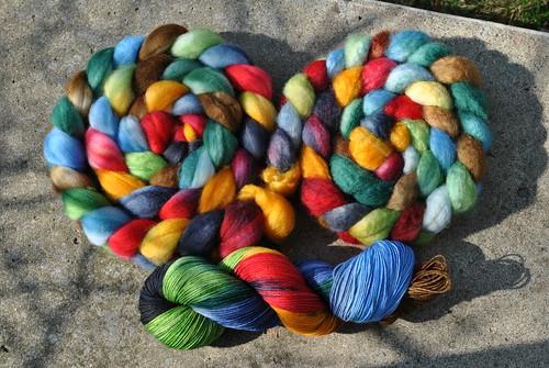 yarn and fiber 136
