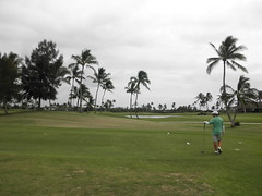 Hawaii Prince Golf Club 253