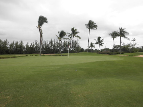Hawaii Prince Golf Club 316