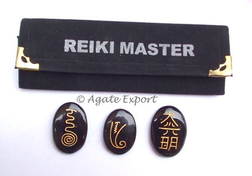 REIKI SET by agateexport