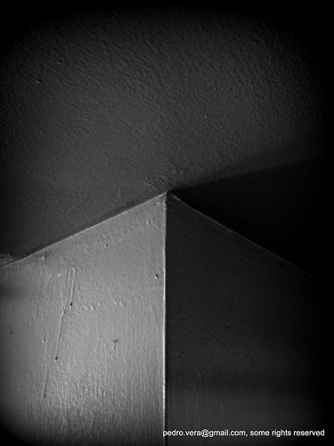 078: A corner of your home. by pvera