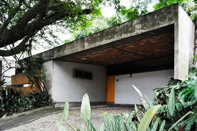 Residência do Arquiteto