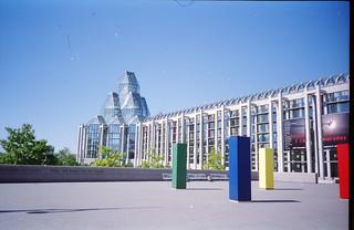 Canadian Museum of Civilisation, Ottawa