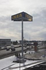 Ikea, by I-25