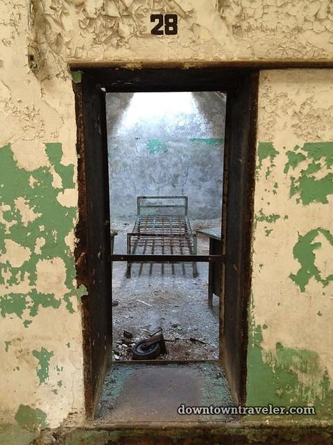 Philadelphia Eastern State Penitentiary 29