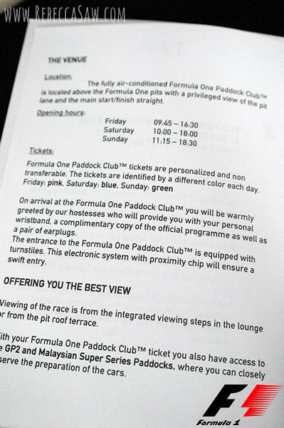 Formula 1 Paddock Club experience-004