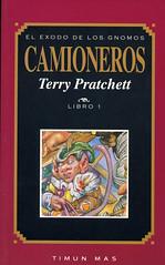 Terry Pratchett, Camioneros