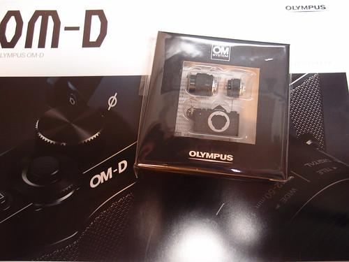 CP+ 2012 - 戦利品