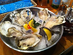 Oyster Bar ジャックポット
