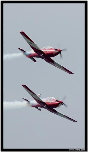 RAAF Roulettes - 33