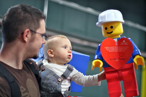 Hello, Lego Dude.