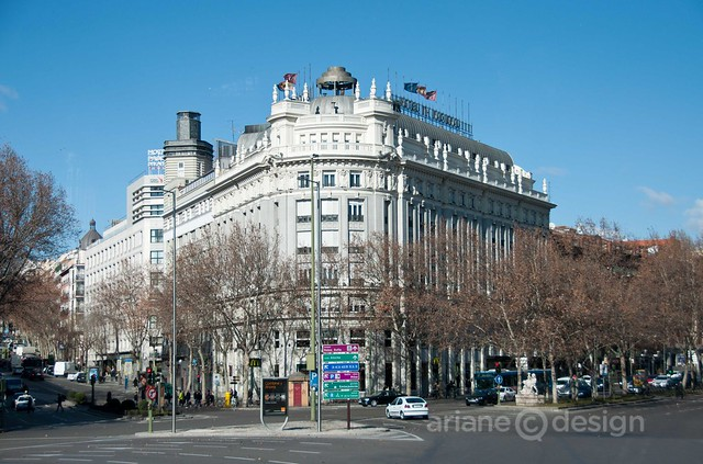 Madrid/places