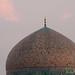 Sheikh Lotf Allah Mosque Dome - Esfahan, Iran