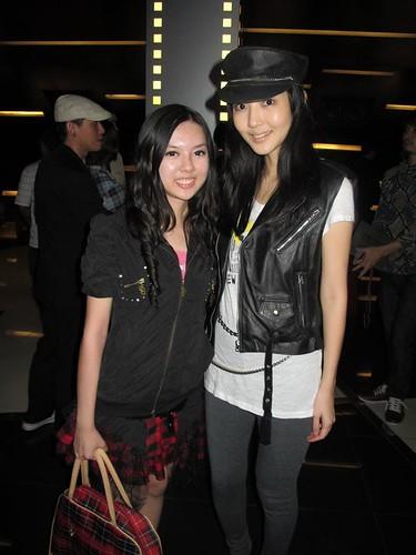 Chee Li Kee and Jojo Goh