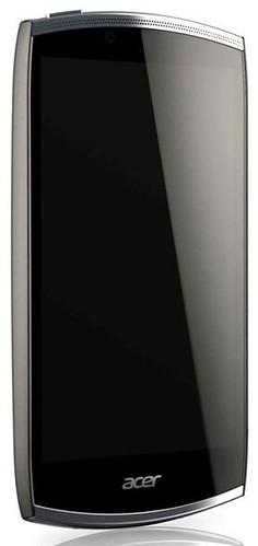Acer CloudMobile Smartphone