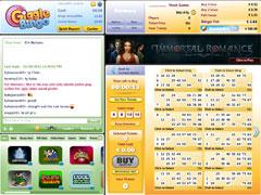 Giggle Bingo Bonus