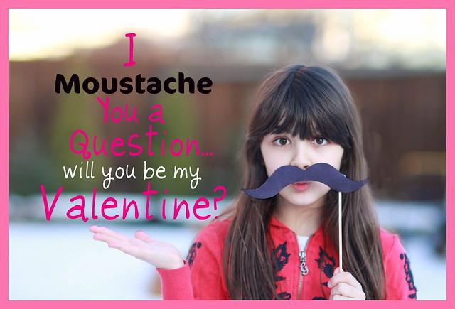 Racquel Valentine's Card