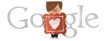 Google*St. Valentine's Day