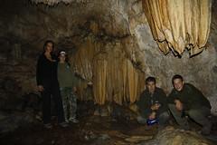 Cueva del arroyo de Penalba