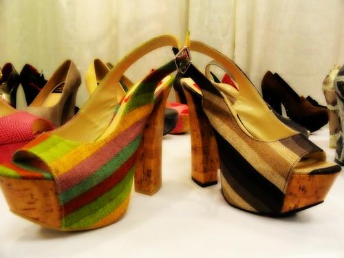 """Fahrenheit Shoes """"Anne 22"""""""