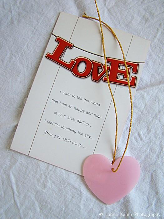 Celebrating Love....