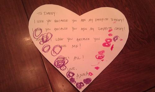 Happy Valentine's Day! by sweet mondays