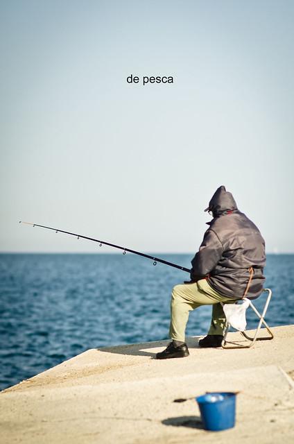 177/366: de pesca