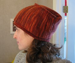 Spice Road Cap - side