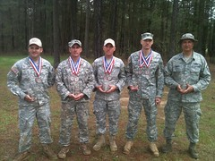 MAC Region III marksmanship match3