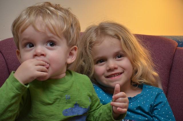 Everett And Violet Flickr Photo Sharing