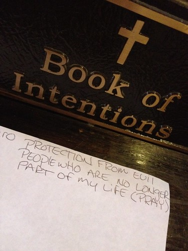 Book of Intentions, For Fans of late 1990