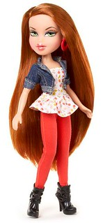Bratz Trend it! Meygan