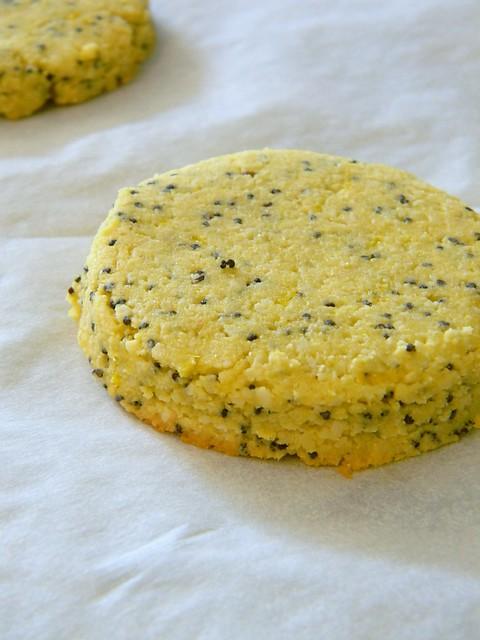 Gluten Free Lemon Poppy - Seed Cookies | Flickr - Photo Sharing!