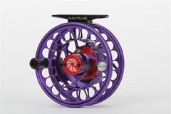 Nautilus FWX Custom Reel