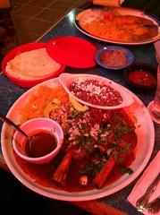 """El platillo que se llama """"chamorro de borrego"""" es una especialidad de la gastronomía tradicional del estado de Jalisco, México"""