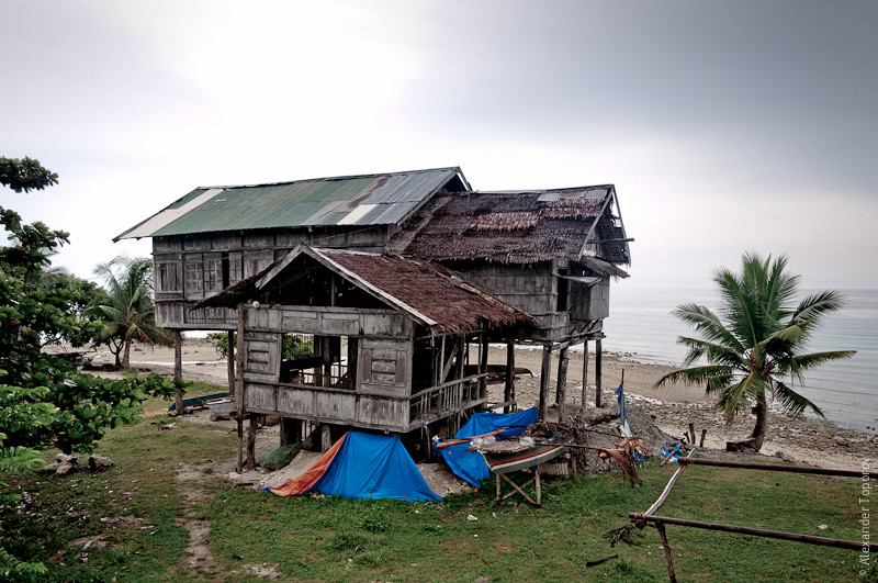 The Old Cang-isok House