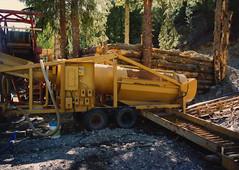 logging, wood, transport, land vehicle,