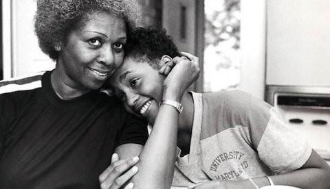Whitney Houston & Cissy Houston
