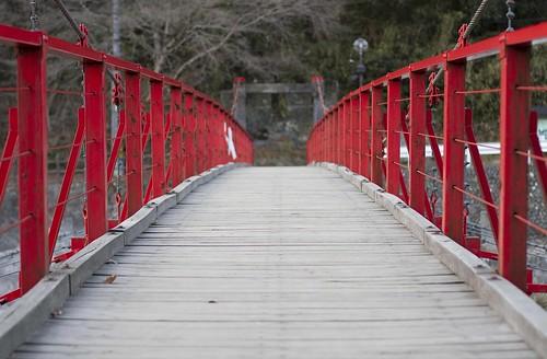 Redbridge Kourankei