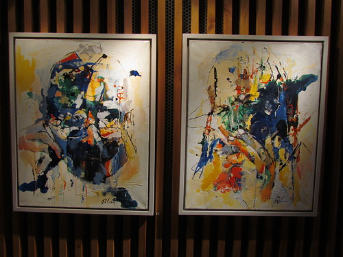 works by Bjørn Aurebekk