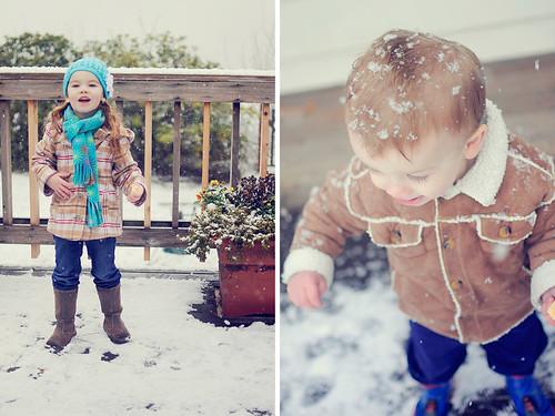 snowy 4