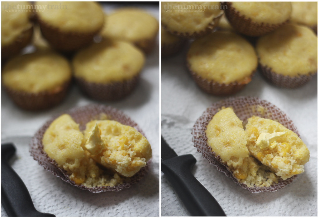 Corn Muffins 2