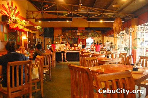 Lola Eats Guadalupe Cebu City