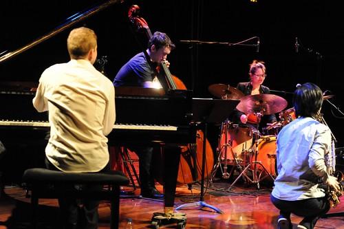 Anne Paceo Quintet @Cité de la Musique By McYavell - 120220 (41)