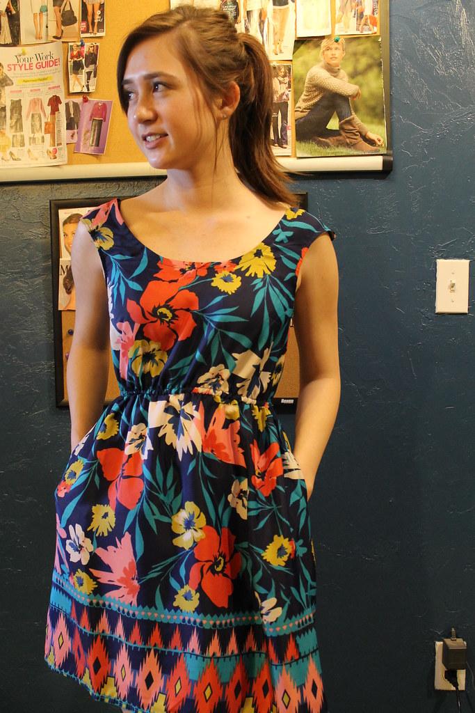 diy dress 010