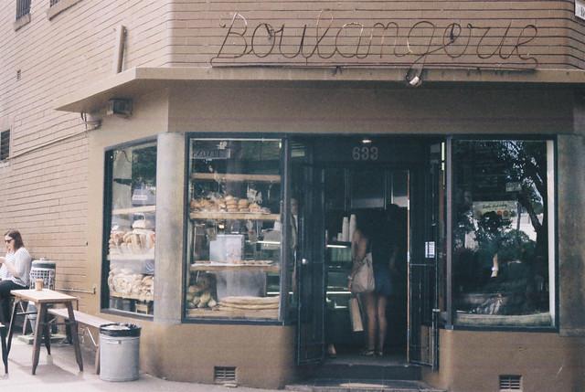 Bourke Street Bakery