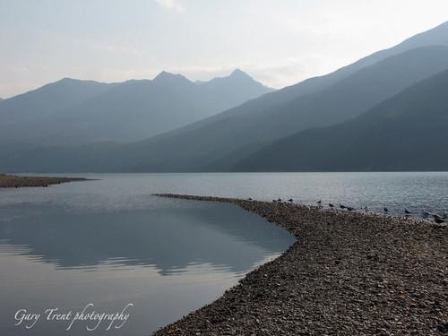landscape lakescape