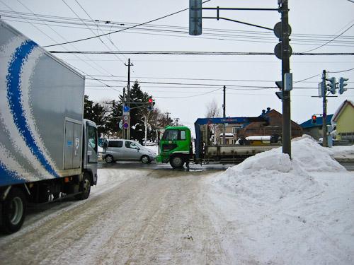 furano crossroads